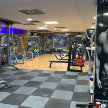 Blue1 Fitness Gym