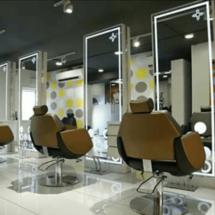 Cut&Style Salon NFC Delhi