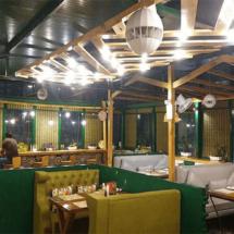 Hwealth Cafe NFC Delhi