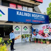 Kalindi Hospital Jasola Uttar Pradesh